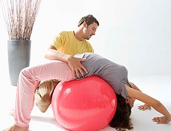 lower back pain exercise during pregnancy