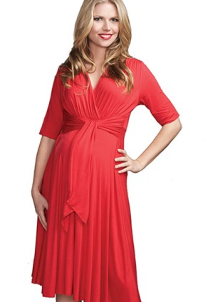 Maternity Party Dress on Maternity Wear  What To Buy And From Where