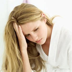 And this depression is potentially harmful not only to the pregnant woman ...