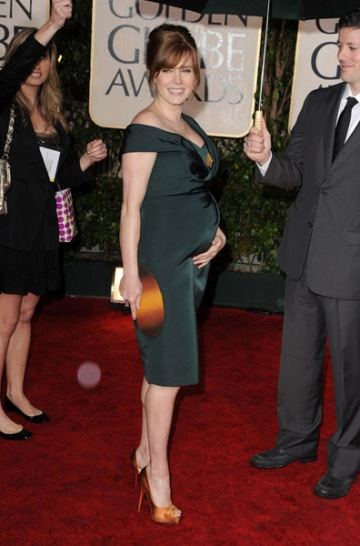 Best Pregnant Celebs of 2007