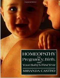 homeopathy for pregnancy, birth
