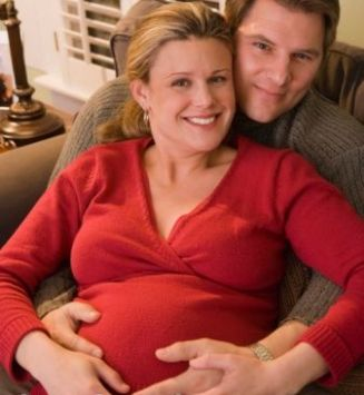 sex during pregnancy Women who have undergone a normal delivery may want to ...