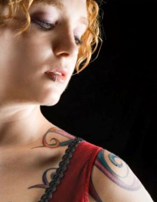 tattoos during pregnancy