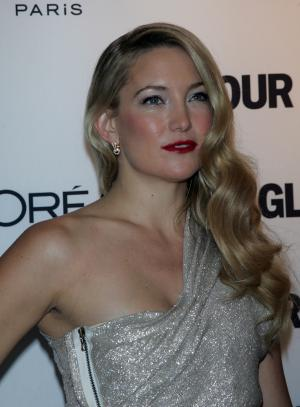Kate Hudson battling pregnancy