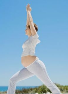 Exercise During Pregnancy – Myths and Facts