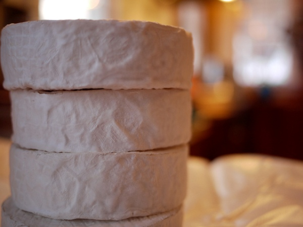 Avoid Blue-Veined Cheeses Pregnant