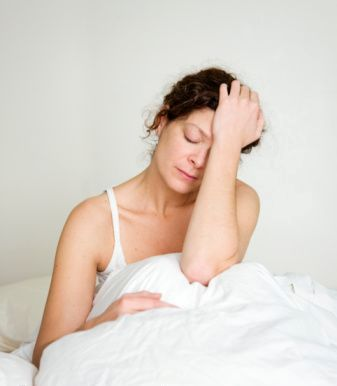 Morning Sickness - Early Sign of Pregnancy