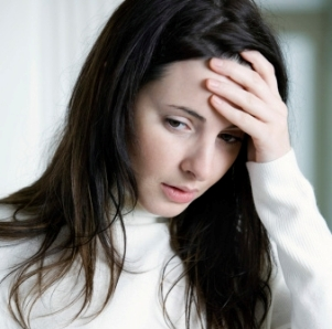 Dizziness Sign of Pregnancy