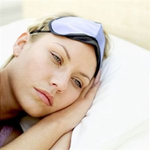 Insomnia Sign of Pregnancy