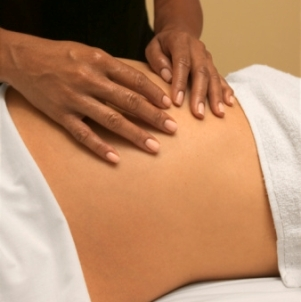 Massage Safe During Pregnancy