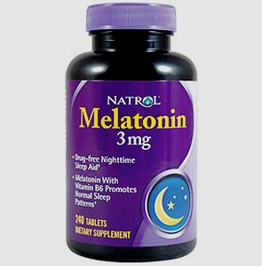 Melatonin Safe During Pregnancy