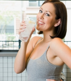 Thirst Sign of Pregnancy Information about this pregnancy symptom