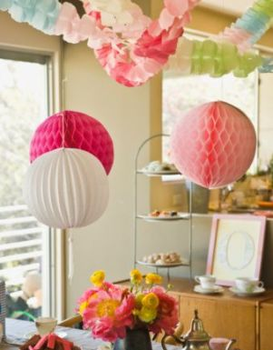 Decorations for Baby Shower | DIY Baby Shower Decorations