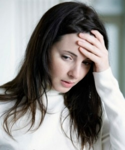 Dizziness and Pregnancy
