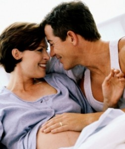 Sex Positions During Pregnancy