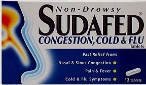 Sudafed and Pregnancy