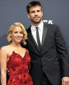 Shakira Is pregnant