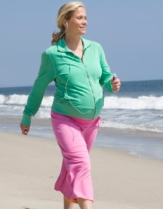 Ways to Induce Labor on Your Own