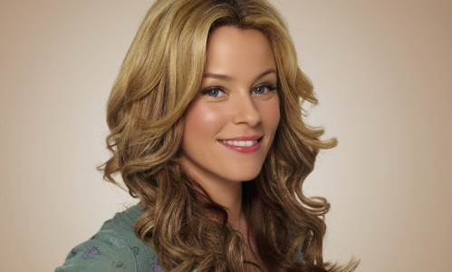 Elizabeth Banks Second Child Through Surrogacy