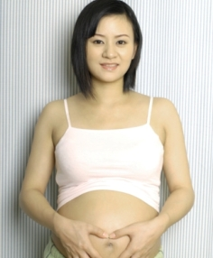 swelling during pregnancy remedies