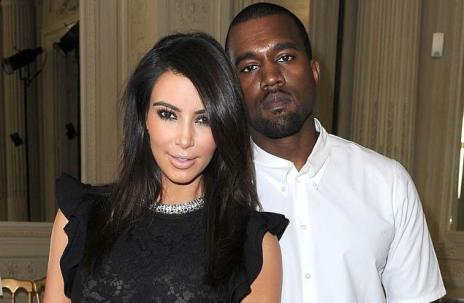 Kim Kardashian Is Pregnant with Her First Child
