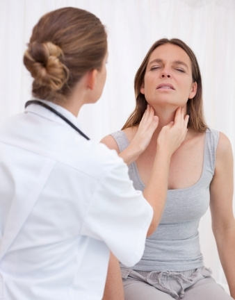 Hyperthyroidism and Pregnancy Symptoms
