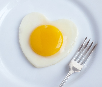 Eggs or Egg Yolk