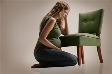 Natural Remedies for Gas During Pregnancy