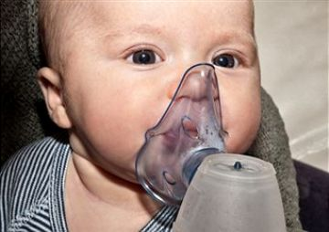 Premature Birth Increases Asthma Risk for the Babies