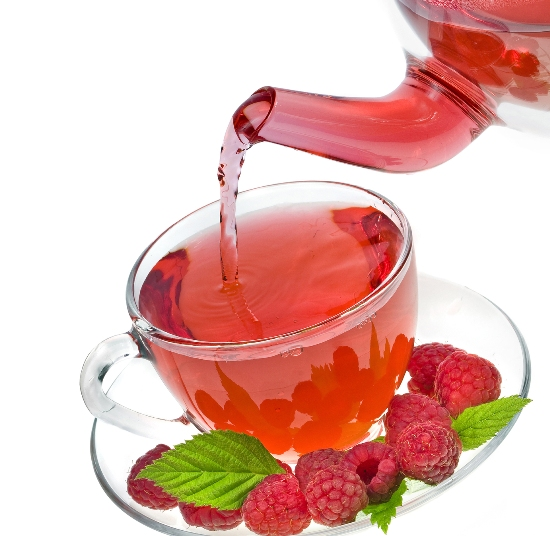 red raspberry leaf tea during pregnancy