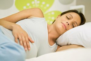 Pregnancy Sleep Guide – Causes and Sleeping Tips during Pregnancy