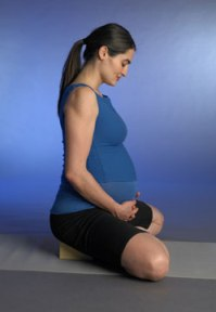 prenatal yoga practice for a healthy and smooth pregnancy