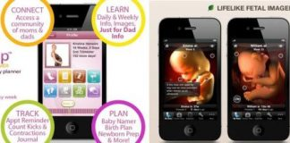 Pregnancy Apps