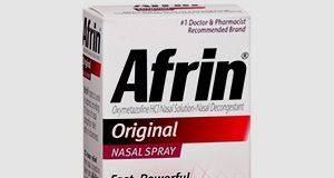Afrin During Pregnancy