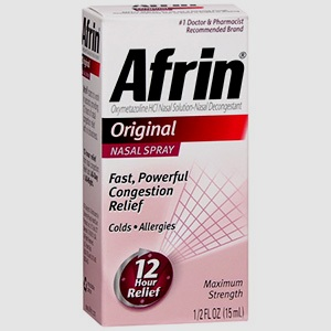 Afrin Safe During Pregnancy The Pregnancy Zone