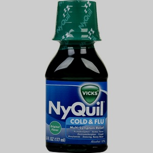 Nyquil Safe During Pregnancy