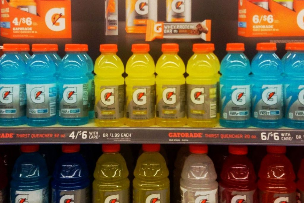 Gatorade During Pregnancy