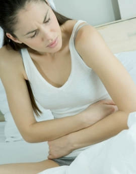 Menstrual Cramps or Pregnancy Symptoms