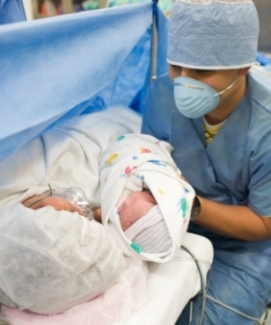 Risks of Driving after C-Section
