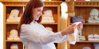 best place for pregnancy gifts and essentials