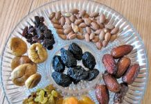 Dry Fruits During Pregnancy