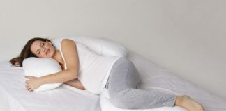 sleep comfortably during pregnancy and positions to avoid