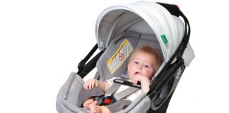 baby travel gear gifting ideas