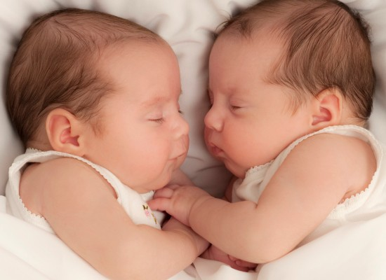 twin birth myths