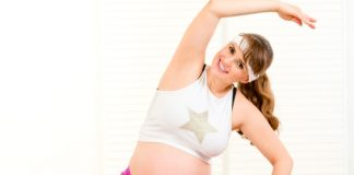 exercises and sports during pregnancy