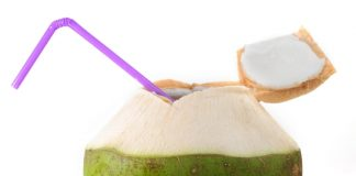 health benefits of drinking coconut water during pregnancy