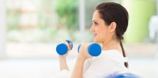 back strengthening exercises during pregnancy