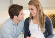 tips to involve fathers during pregnancy