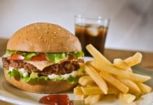 disastrous effects of eating junk food during pregnancy