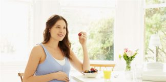 Foods to Eat during pregnancy to get a Fair Baby